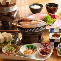 """◆島の朝ごはん◆""""地場産""""にこだわり、素材の美味しさを際立たせた品々。壱岐の魅力を味わう和朝食"""