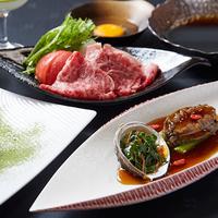 ≪モリンガコース≫ 壱岐のスーパーフード×海鮮×お肉〜美味しく食べて、さらに健康な体に〜