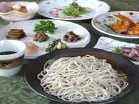 【グループ専用】長期滞在プラン 信州の自然と食材を満喫下さい