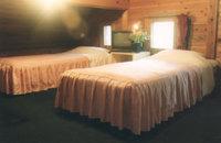 素泊り 2間ご利用可の便利なルーム