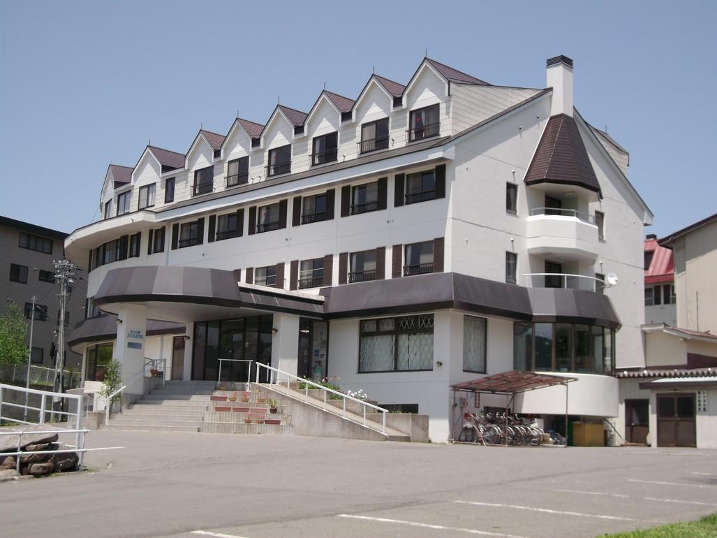 リゾートイン菅平スイスホテル