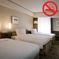 【禁煙】 トリプル・ルーム(ベッド120cm35平米)