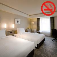 【禁煙】 ツイン・スーペリア(ベッド120cm29.5平米)