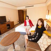 J-SMART300『ホテル日航大分 オアシスタワー』開業記念ボーナスマイル100込《室料のみ》