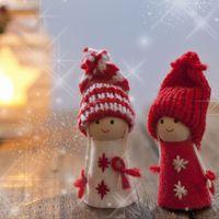 ふたりで過ごす☆クリスマスナイト〜ルピシアのクリスマス限定ギフト付き〜