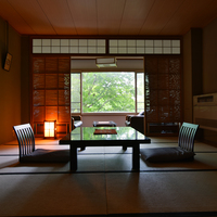 【特別室をリーズナブルな価格で】特別室(和室スィートルーム)3部屋独占プラン!
