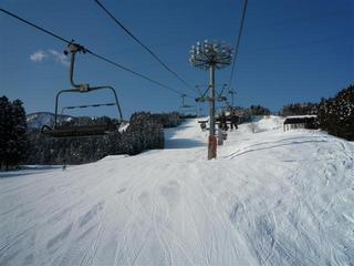 【お先でスノ。】すべっ得、GALA・ガーラ湯沢スキー場リフト券付プラン(朝食付)