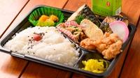 【朝食付】宇和島で人気のお弁当店「きむら」手づくりお弁当付きプラン