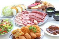 マザー牧場イルミネーション入場券付き♪選べる食べ放題!!