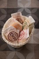 どのくりーむパンがお好み??八天堂くりーむパン5種セットお土産付き♪(宿泊のみ)