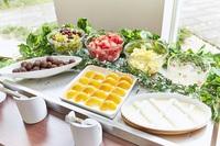 【SAVER】 当館人気・朝食自慢♪1泊朝食付きプラン