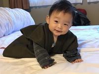 【基本ベビーを和モダンついんルームで】月齢限定・赤ちゃんの旅行デビューに♪
