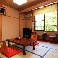 リーズナブル和室10畳(山側のお部屋)