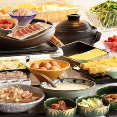 【朝食は6時30分から】ベーシックプラン★北海道産の食材が満載★和食メインの朝食付プラン【美味旬旅】