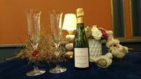 【ポイント10倍】クリスマス★アニバーサリー2020▼シャンパン・ハーフボトル付(朝食付)