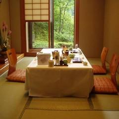 【組数限定プラン!】夕食&朝食を個室食で ♪WiFi接続無料♪