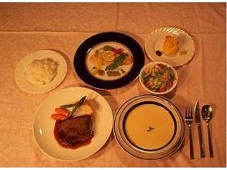 静かなペンションでくつろぐ素敵なリゾートタイム【1泊2食付(洋食コース)】
