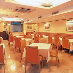 【夕食&朝食付】ホテルのレストランで本格ディナー&人気の朝食付き