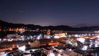 【朝食のみ】観光・ビジネスに最適☆湯田中温泉を満喫