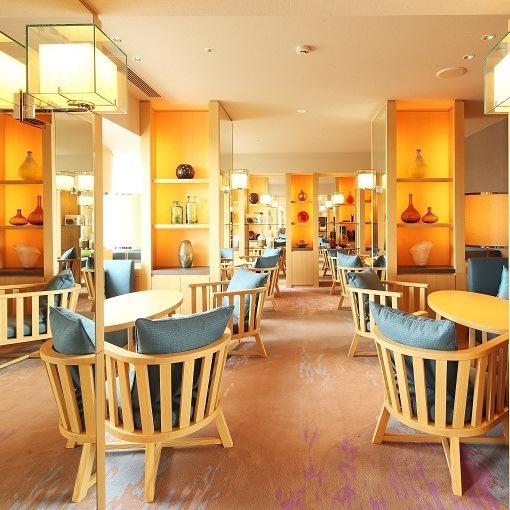 【特別階クラブフロア】海・夜景と寛ぐ贅沢な時間 中四国最大級クラブラウンジ特典付
