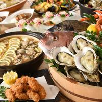【冬の美食時間】食べ放題「蟹・広島牡蠣」・「いくら丼・ステーキ」&多島美温泉