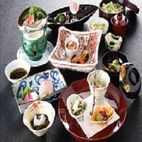 【14階以上確約】中国四国唯一「広島なだ万」懐石料理を堪能 プレミアムステイ