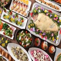 【春休み限定】 家族や女子旅でエンジョイ!選べる春の味覚ディナー&特典付
