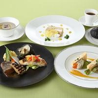 〜瀬戸内の初夏を味わう〜地産地消の上層階レストランディナー&温泉