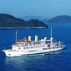 【ゴールデンウイーク特別】朝の贅沢なひととき〜モーニングクルーズ♪船上で朝食を〜