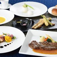 【タイムセール】早い予約だから最大12%OFF! 選べる夏の味覚ディナー&プールも選べる特典付