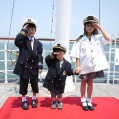 【夏休み特別】朝の贅沢なひととき〜モーニングクルーズ♪船上で朝食を〜