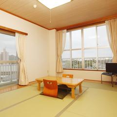 【別館】 別館和室7.5畳(バス付)