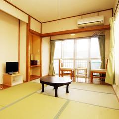 【本館】 和室6畳〜7.5畳 《現金特価》