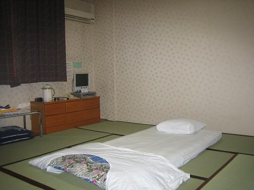 ビジネスホテル 山西 関連画像 2枚目 楽天トラベル提供