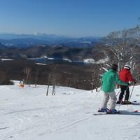 【スキー・スノボ】■1泊2食基本プラン■洋風フルコースで大満足♪〜たんばらゲレンデに徒歩1分!