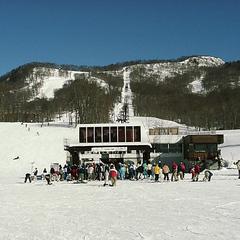 ■週末2泊3食プラン■【たんばらですべっ得】 スキー&スノボにおススメ  ゲレンデまで徒歩1分♪