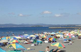 【夏得】海辺で遊ぼう夏休み!1泊朝食付き!3歳以下無料プラン(ベット、食事不要)【添い寝無料】