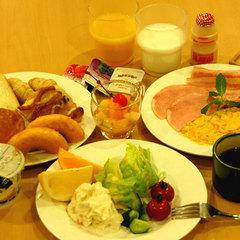 【日曜日限定】日曜日の宿泊はスゴ安!朝食付きで3,900円!<現金決済限定>