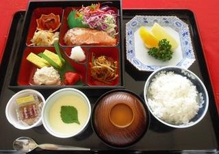 □■和朝食付き!!シングル喫煙ルーム■□