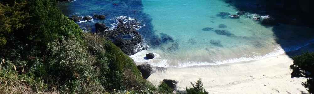 下田,海水浴,ビーチ