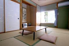 *海が見える和室7.5畳(2〜4名様)