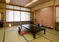 和空間+貸切露天リニューアル和室12〜15畳【バス無、喫煙】
