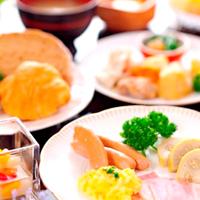 【朝食付】ビデオシアター見放題+朝食バイキング付!