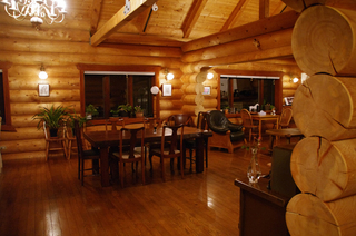 スノーリゾート・お得な信州連泊・2泊3食、全室に専用ウッドデッキと輸入タイル張りバスルーム付
