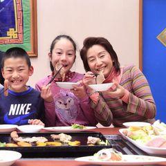 【お子様歓迎】今年の夏はモンゴルデビュー!自然と遊ぼう☆大人も子どもも嬉しい5大特典♪