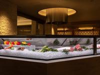 ≪お得な土曜日1日10室限定≫お料理をお席までお持ちします◆中華オーダーバイキング(夕食17:30)