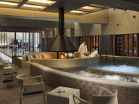 【和洋室アップグレード確約】北館から別墅結楽へ|貸切風呂とアクアテラス無料特典付き