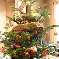 【クリスマス◆6大特典付】クリスマスディナーと甲州のワイン&暖炉で焼きマシュマロ◆24時間貸切風呂