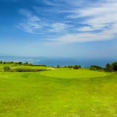 【ゴルフ&ステイ】スカイゴルフプラン<ランチ・朝食付>