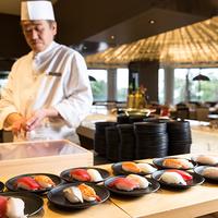 【ゴールデンウィーク限定】多彩な料理が並ぶディナーブッフェ&海鮮丼が人気の朝食ブッフェ付(朝夕食付)